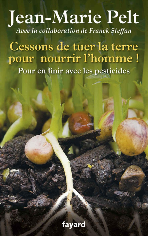 Carnets de voyage d'un botaniste - Jean-Marie Pelt
